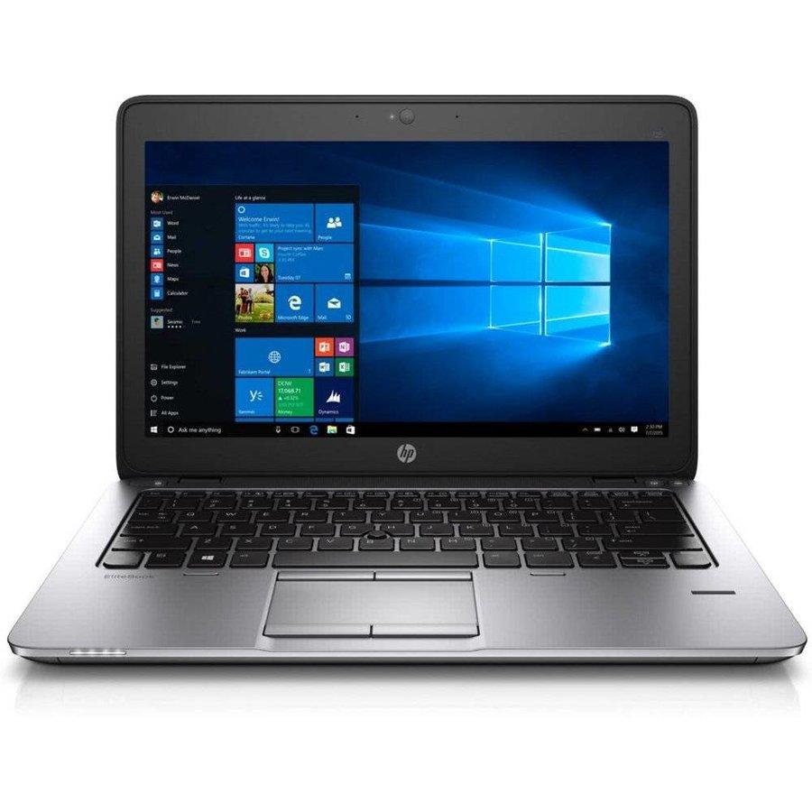 HP 725 G3 12.7nch  / A10 8700B / 8GB / 256GB / W10 / RFG (refurbished)