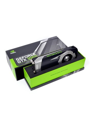 Manli VGA  GeForce GTX 1060 6GB GDDR5 Twin
