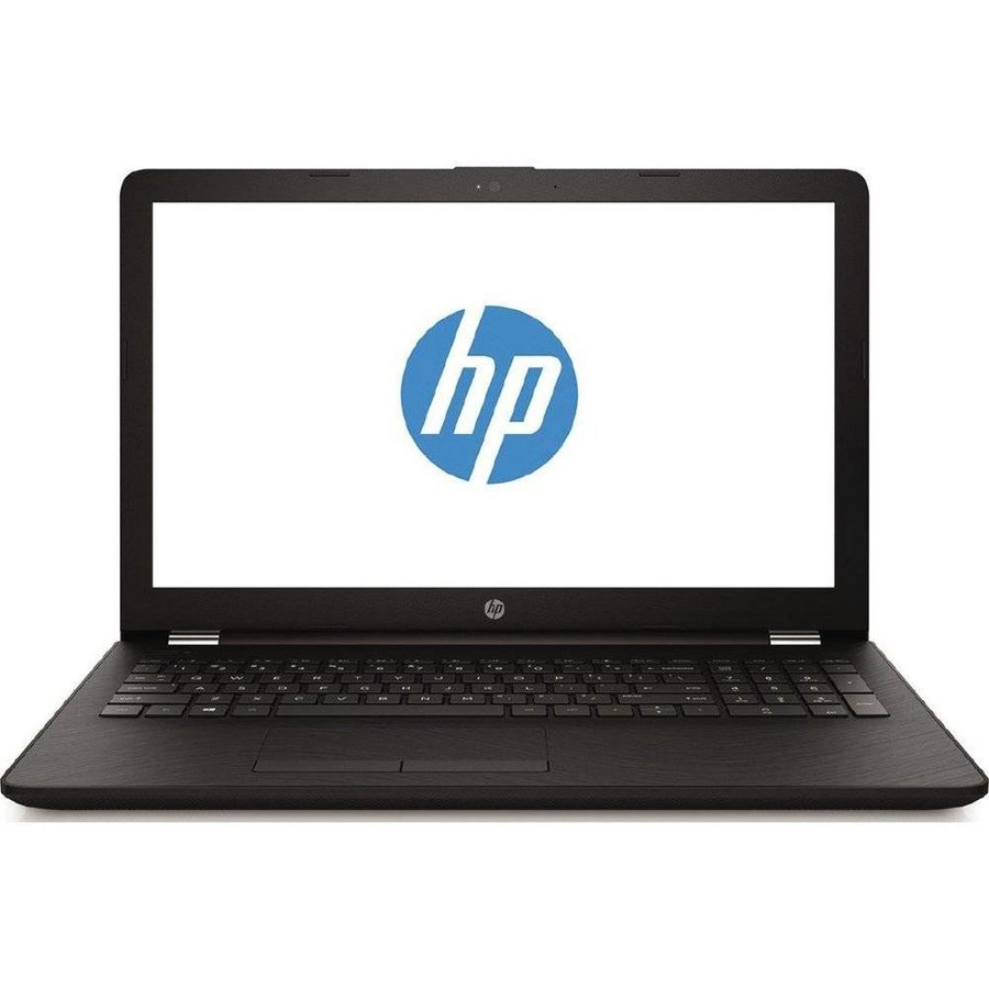 HP 15.6 i3-6006U / 4GB  DDR4 / 180GB SSD / DVD / W10