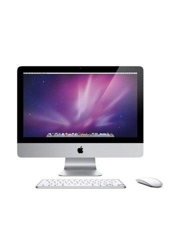 Apple iMac 21.5 13L / i5-4570R /16GB/1TB/Keyb + Mouse/RFS (refurbished)