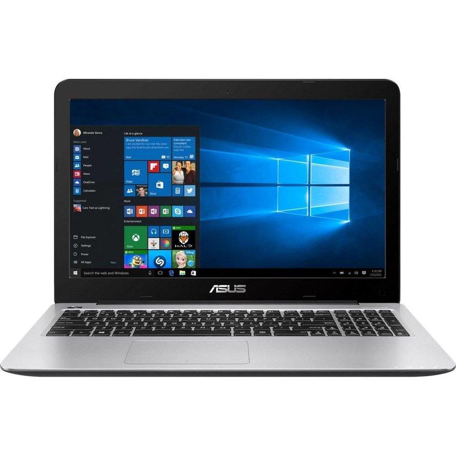 ASUS X556UQ 15.6/i7-6500U/4GB/1TB/W10/Renew (refurbished)