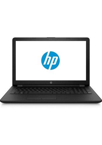 Hewlett Packard HP 15.6 i3-6006U / 4GB  DDR4 / 512GB SSD / DVD / W10