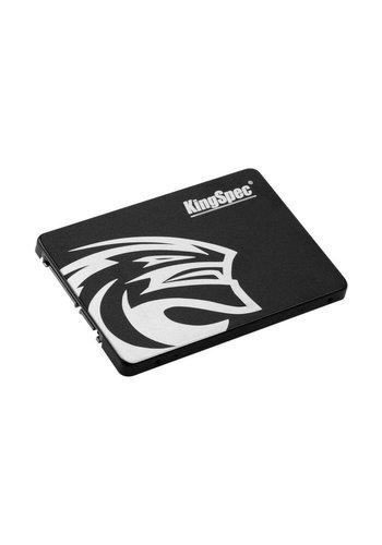 KingSpec SSD Kingspec 2.5 inch 128GB SATA3 (450MB/s Read 320MB/s)
