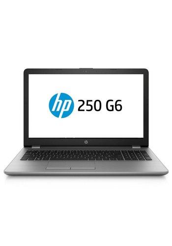 Hewlett Packard HP 250 G6 15.6 F-HD / i5-7200U  / 8GB / 256GB SSD / W10