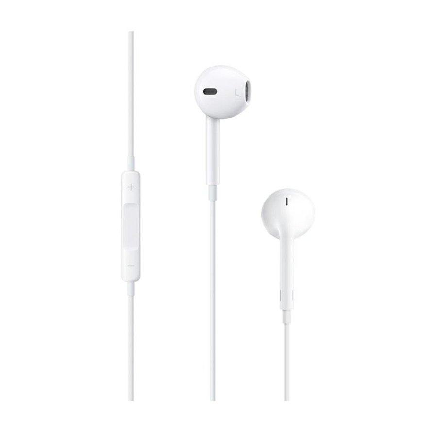 EarPods (met 3,5mm connector) (Wit)