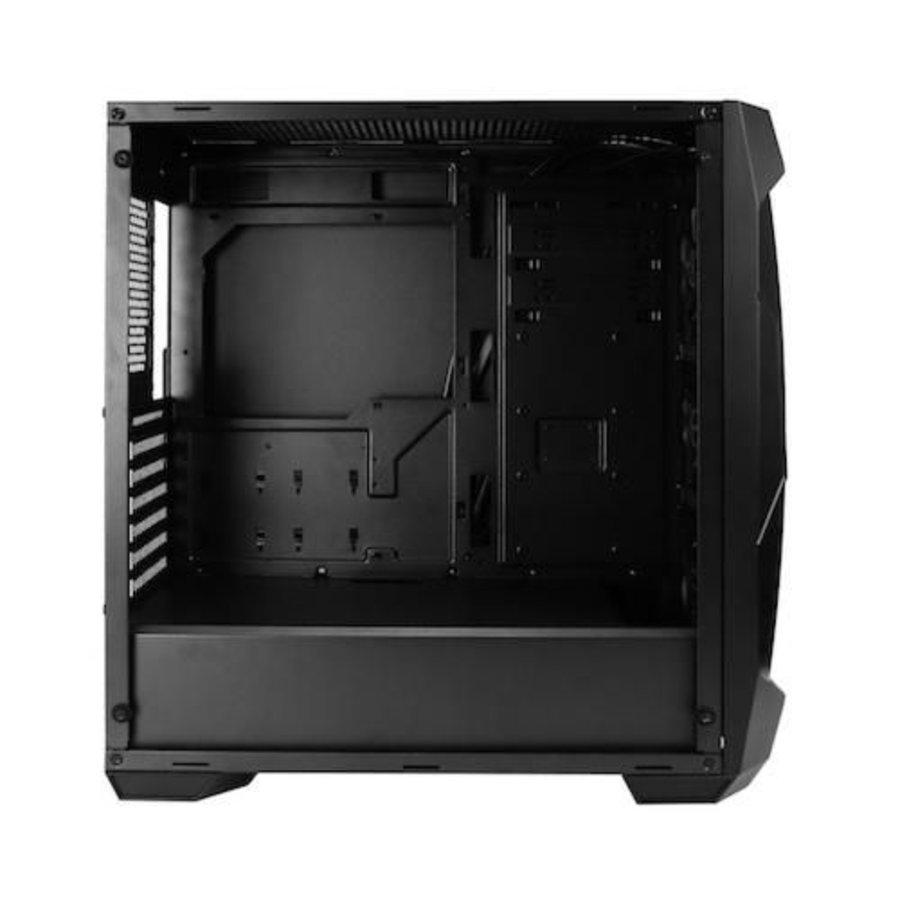 Case  DF 500 RGB