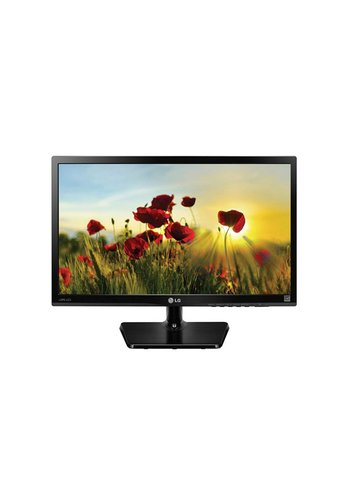"LG 24M47VQ-P 23.5"" Full HD TN Mat Zwart computer monitor LED display"