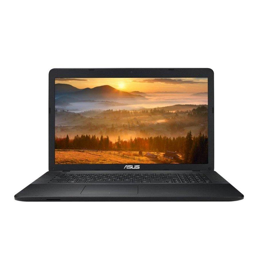 ASUS F75 / 17.3 / PENT. QUAD N4200 / 4GB /120GB SSD/W10 /RFS (refurbished)