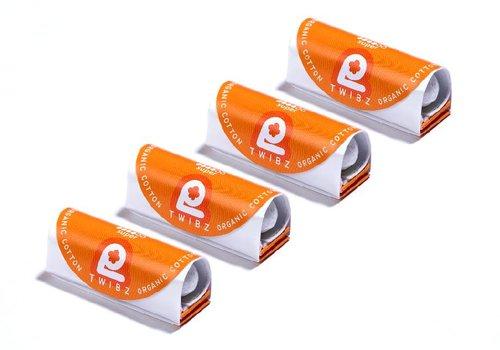 Tampons Organic Cotton+Biobag TAMPONS KATOEN 4x SUPER