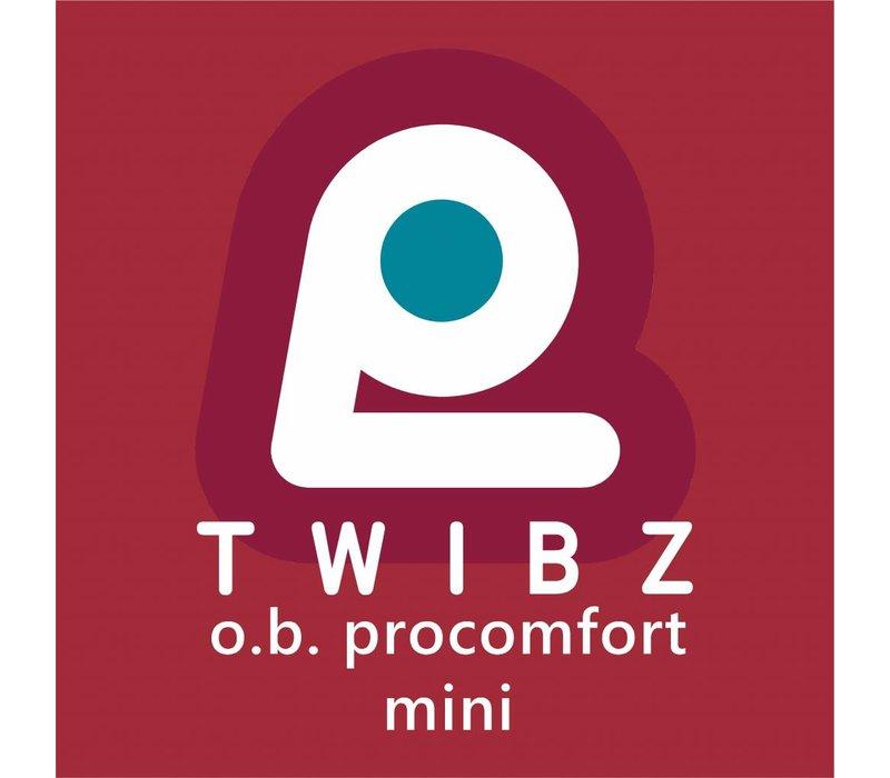 TAMPONS O.B. Procomfort 4x MINI