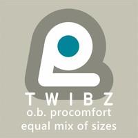 TAMPONS O.B. Procomfort 4x MIX VAN ALLE MATEN