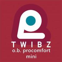 TAMPONS O.B. Procomfort 12x MINI