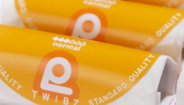 TAMPONS STANDARD QUALITY