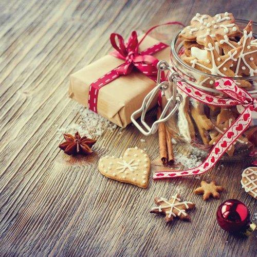 Waar komt het kerstpakket eigenlijk vandaan?