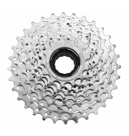 SunRace MFE60 - 8 Speed 13-32T CP Freewheel