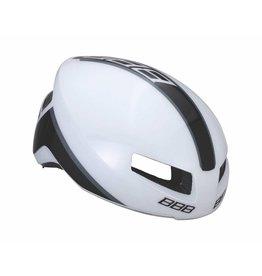 BBB BBB BHE-08 - Tithon Helmet (52-58cm) Gloss White