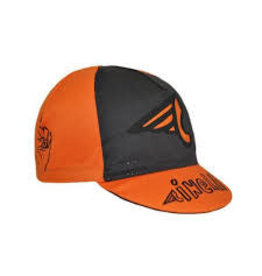 Cinelli RussPope 2017 Orange Cap