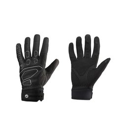 Giant Giant Chill Cold Weather Gloves Black Large