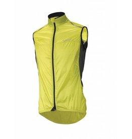 Giant GNT Superlight Wind Vest LG Yellow/Black
