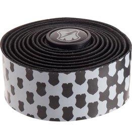Cinelli Mash Gradient Shield Volee Tape Grey