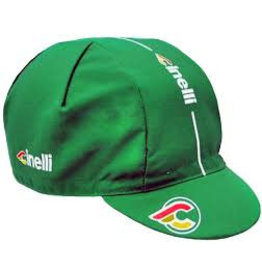 Cinelli Supercorsa Green Cap