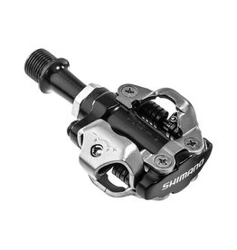 PD-M540 MTB SPD pedals - two sided mechanism, black