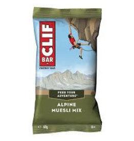 Clif - Alpine Museli Mix