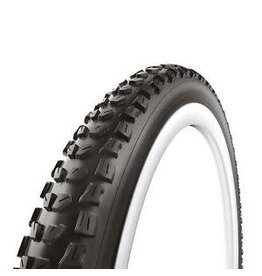 Vittoria VITTORIA GOMA 27.5X 2.25   RIGID   FULL BLACK   920G  (57-584)