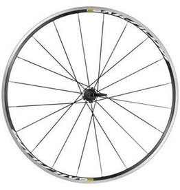 Mavic Mavic  Aksium, Wheel, Rear, 700C, 20 spokes, QR