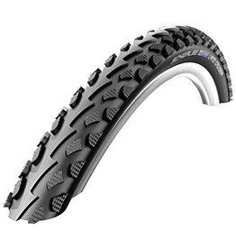Schwalbe 2016 Land Cruiser Kevlar Tyre (Wired) - 700 x 35mm Black