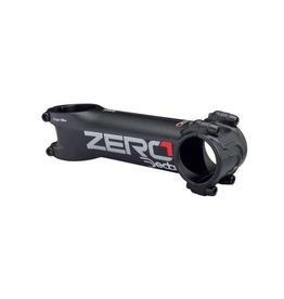 Zero Stem Blk on Blk 70mm