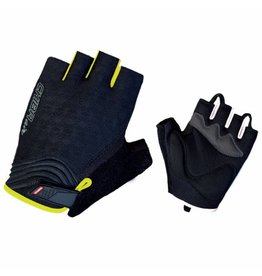 Chiba Lady Air Plus All Round Mitts - Small Black