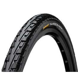 RIDETour 700x42C black Wire