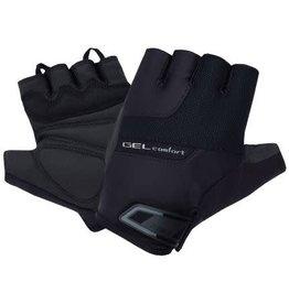 Chiba Gel comfort gloves - XXL - Black