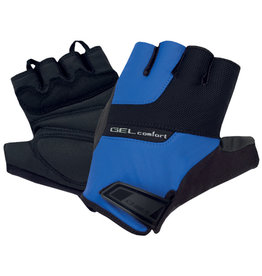 Chiba Gel comfort gloves - L - Blue