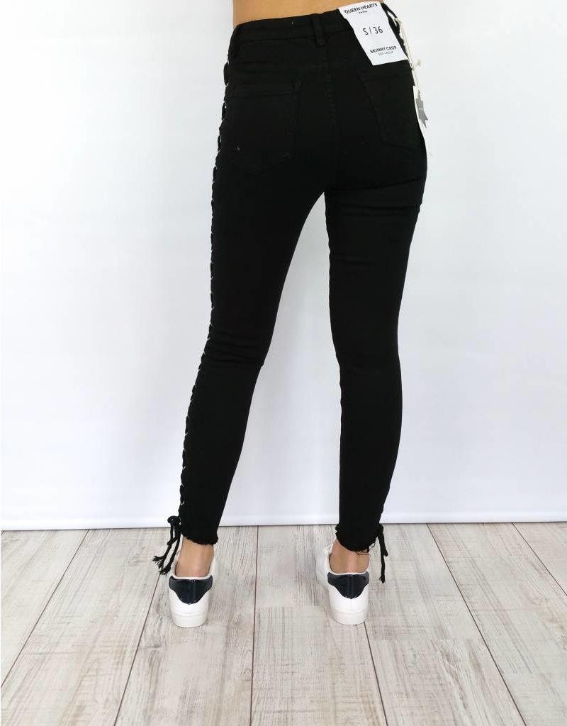 Khloe Jeans