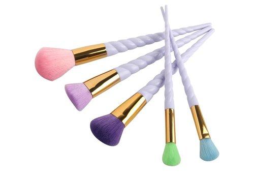 Unicorn Brush set