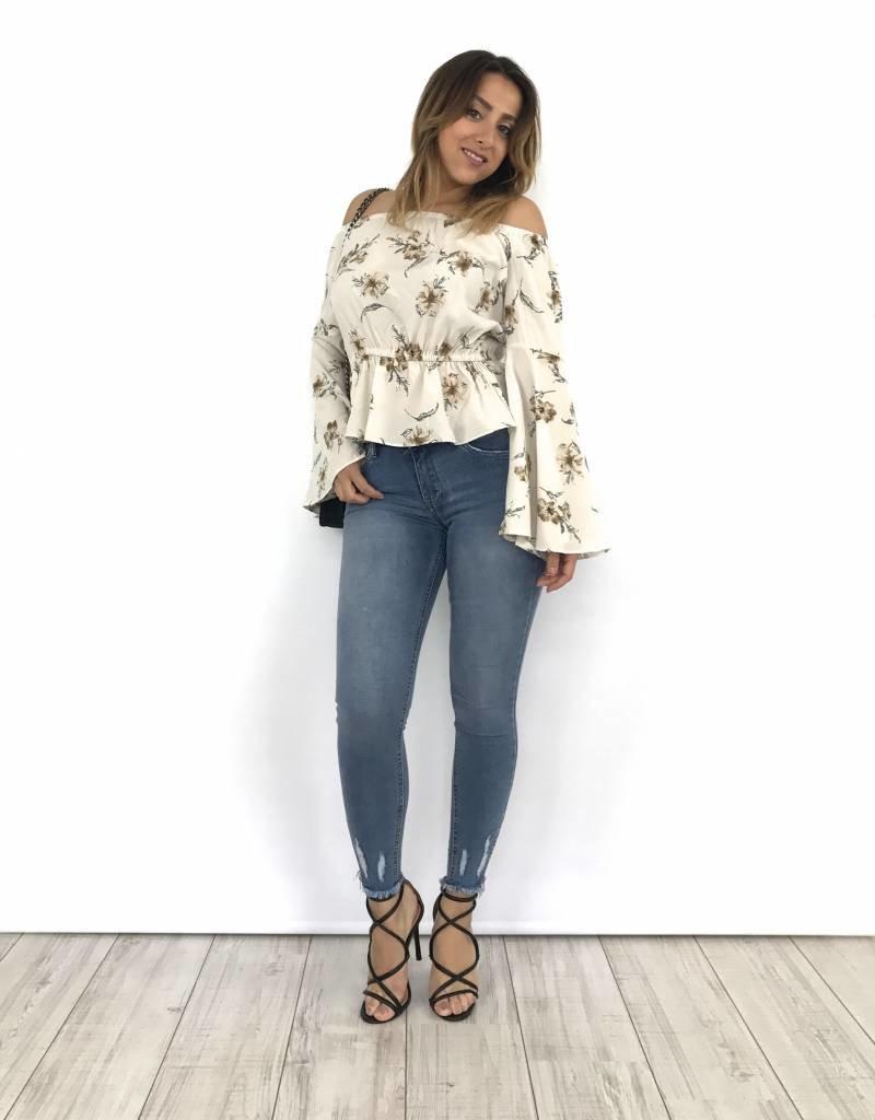 Skinny Jeans gold label