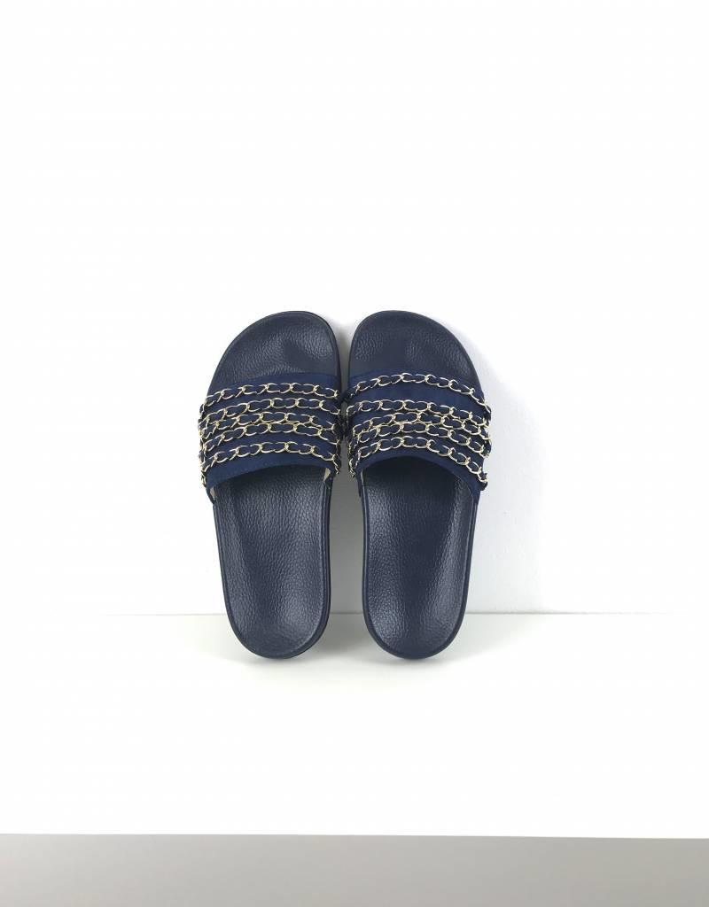 Slippers Inspired C