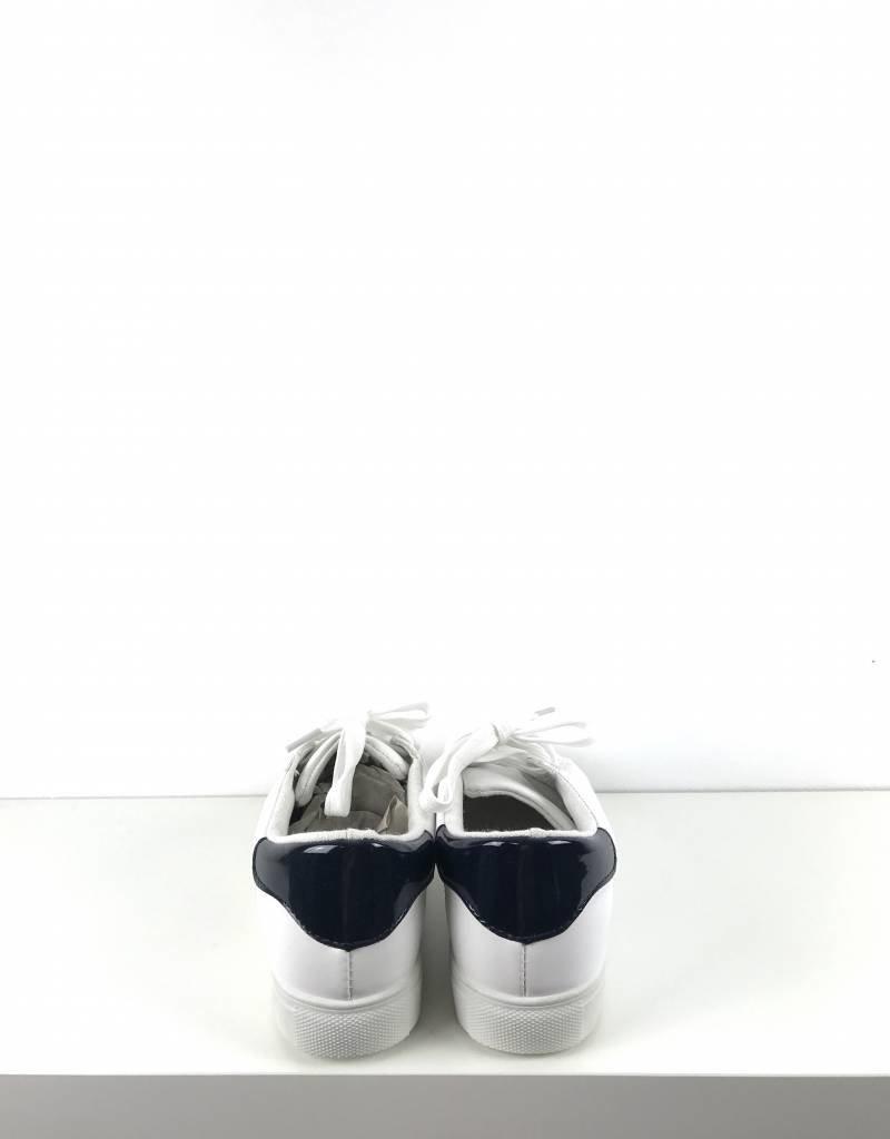 Sneakers Lips