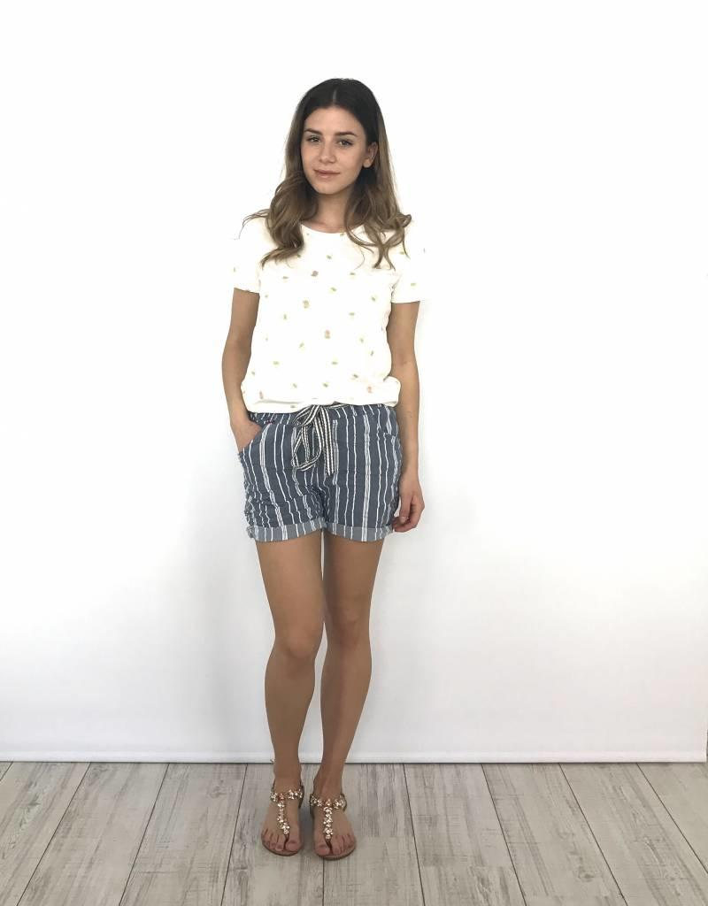 Shirt Ananas