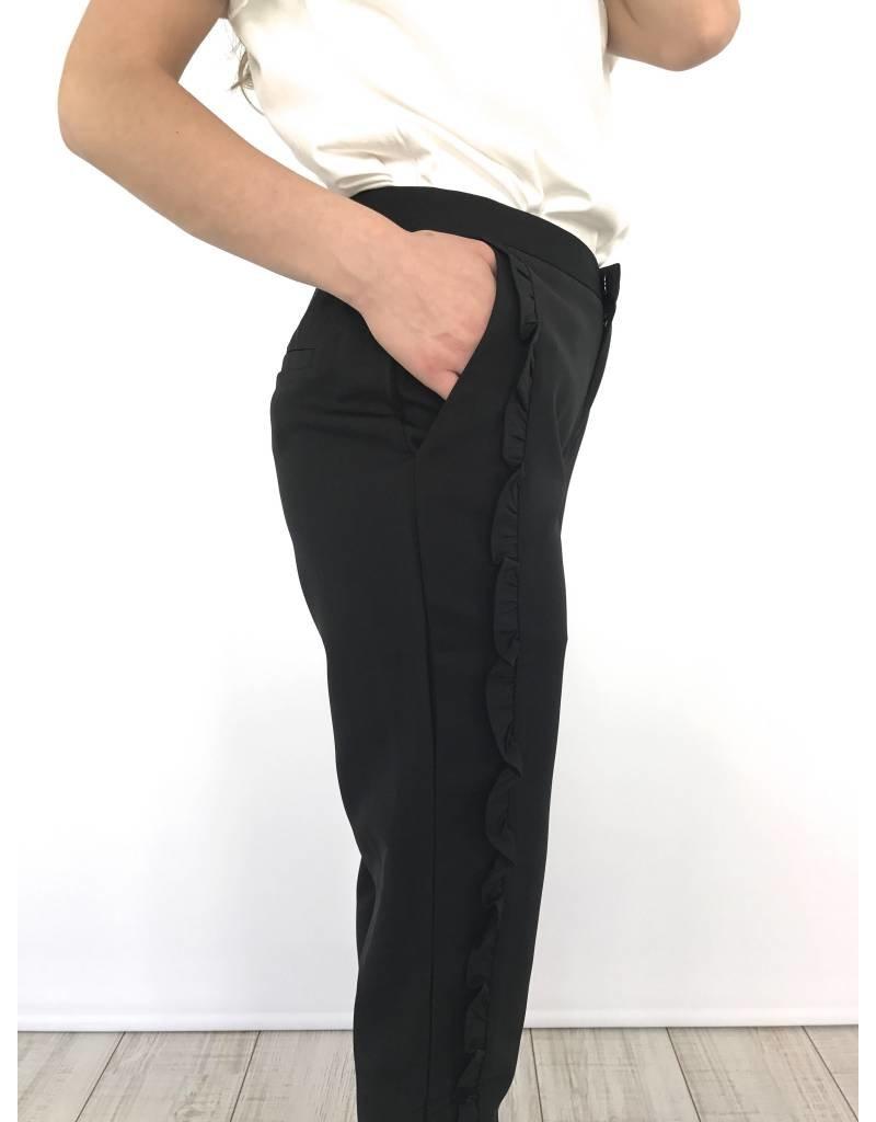 Pantalon Black Ruffel