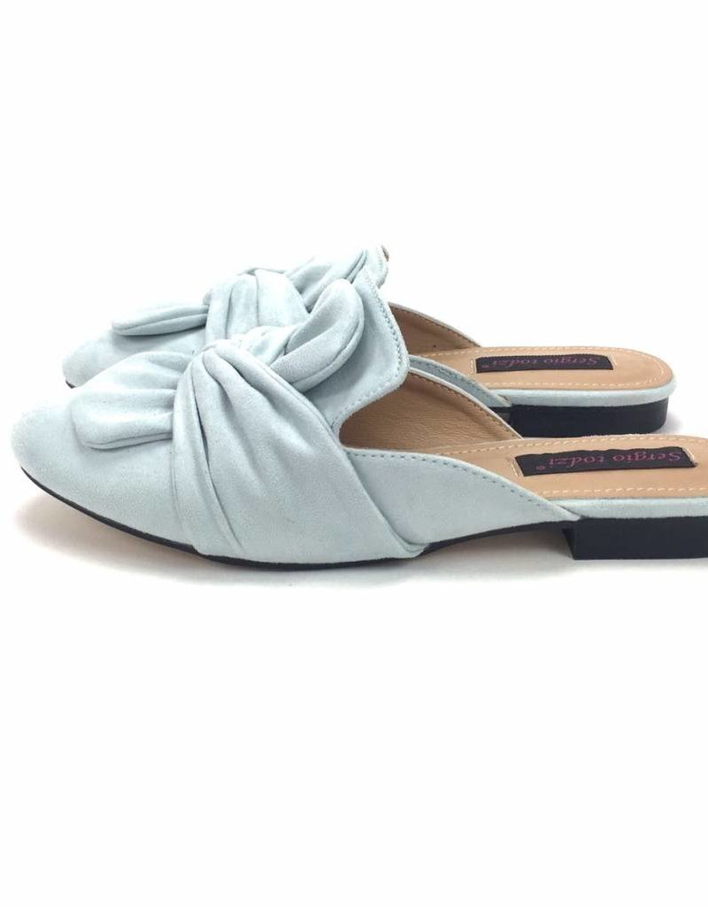 Loafer Knot blue