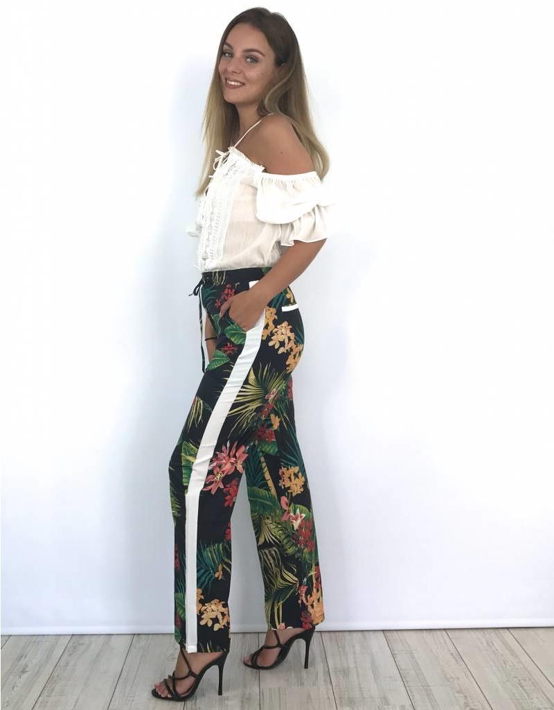 Black jungle pantalon 2027