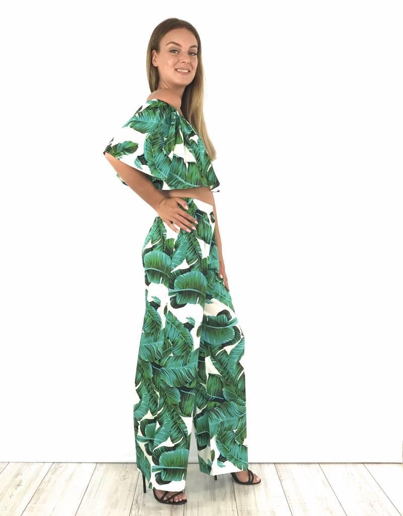 Palm pantalon