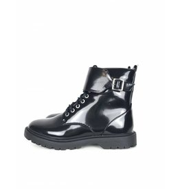 Boots ankle strap