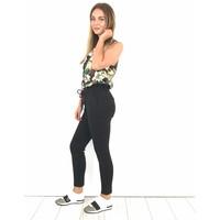 Black pants 5897