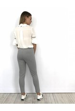 Grey pants 5897