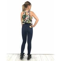 Dark blue jeans G0140