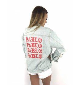 Jacket  Pablo Jeans